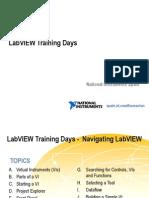 Labview Training Days Principiantes