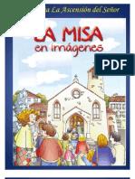 Anonimo - Partes de La Misa (Graficos)