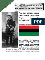 17 de Agosto,Marcus Garvey Day