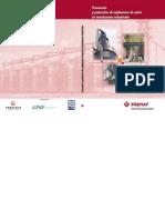 Prevención y Protección de Explosiones de Polvo en Instalaciones