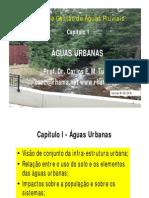 Capitulo 1 Aguas Urbanas