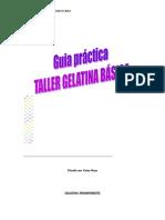Guia de Gelatinas