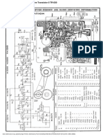 Sony TR-830 Schematic