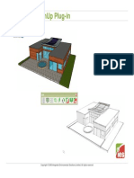 IES SketchUp Overview