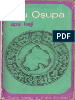 Oju Osupa Apa Keji - The Moon's Face 2