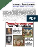 Templer Pogrom