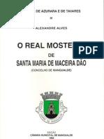Terras de Azurara e Tavares - Dr. Alexandre Alves