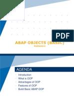 ABAP Objects