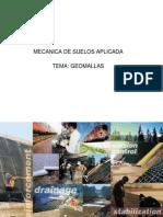 Expos de Geomallas