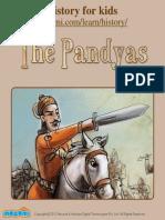 The Pandyas - History – Mocomi.com