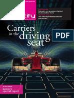 Capacity Magazine
