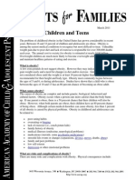 79 Obesity in Children and Teens