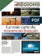 Les Echos Régions, Les Echos, 17 Septembre 2014-1