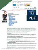 Estrés Laboral y El Impacto Académico en Los Estudiantes de La Facultad de Ciencias Económicas - Monografias