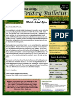 Parent Bulletin Issue 7 SY1415