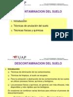 CA SEM7 Descontaminación de Suelos 2013-1