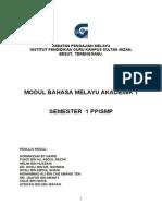 Bahasa Melayu Akademik 13