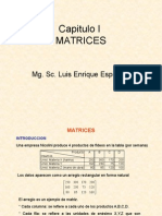 Matrices Ok