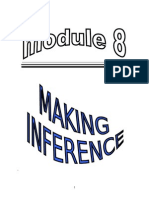 Modul Solaf Inference//
