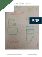 l2 resource - map of school