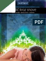 Dormeo Vodic Kroz Snove 2012
