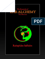 _Lab Alchemy for Novices