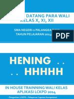 SELAMAT DATANG PARA WALI KELAS X, XI.pptx