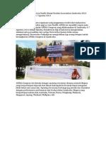APDSA Cambodia 2014