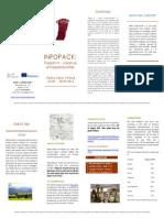 Infopack Puppet It! - Creative Entrepreneurship 23 30.09.2014