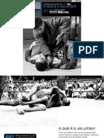 O Que É O Jiu-Jitsu
