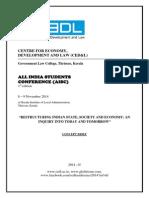AISC 1st Edition