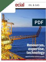 Oil & Gas - 21 September 2014