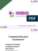 Estrategia de Comunicación para eCommerce