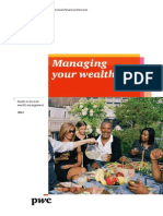 Pwc Wealth Tax Management Guide 2014