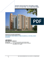 Housing Report - 1bhk & 3bhk