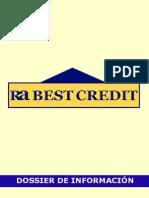 Dossier Ra Best Credit