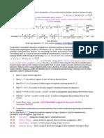 Comparative Computable Dynamics Designation