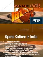 Indian Basketball League