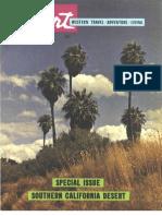 196603 Desert Magazine 1966 March