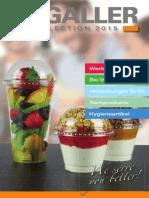 Ragaller Katalog 2015