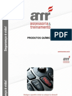 AMR Produtos Químicos