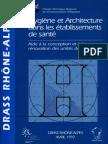 1997 Architecture COTEREHOS