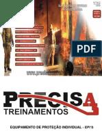 EPI - Equipamento de Proteção Individual 01