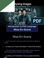 Mise - en- scene