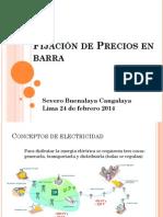 01.Precio Barra