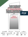 Consumer Complaints Management
