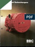 Abb Vtr Turbocharger