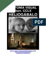 (msv-260) Heliogábalo