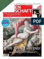 Aussenwirtschaft Magazine September 2014