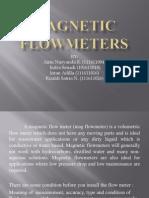 powerpointmagneticflowmeter-120906120929-phpapp01